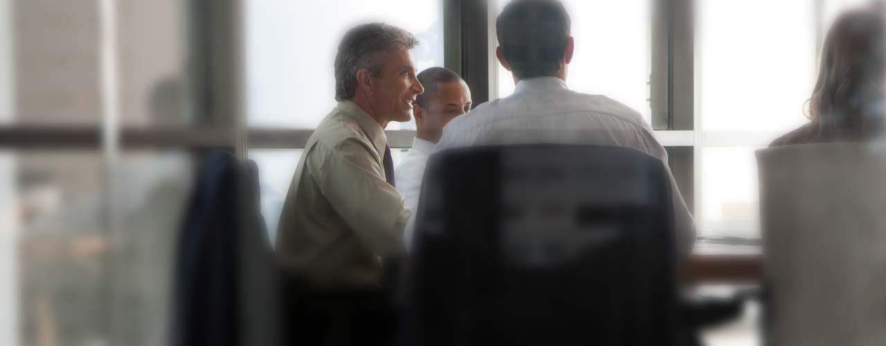 Building more efficient meetings