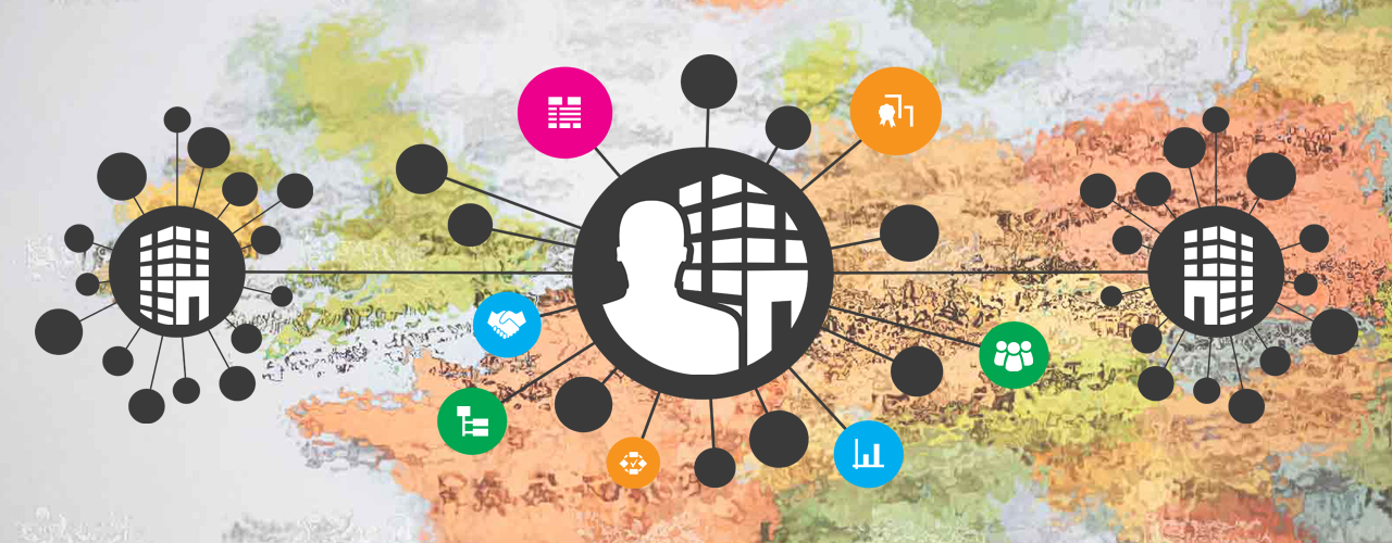 Entity Management mapped